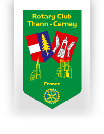 Rotary Club Thann-Cernay - France