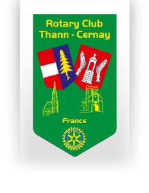 Rotary Club Thann-Cernay - France