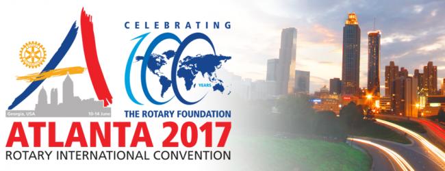 2017 Convention Atlanta